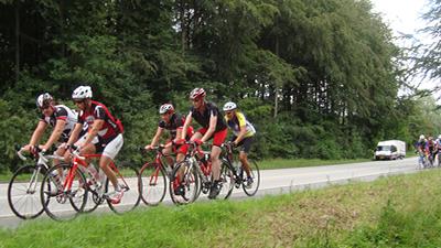 Cykelløb i Norden