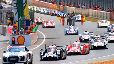 Formel 1 i Belgien